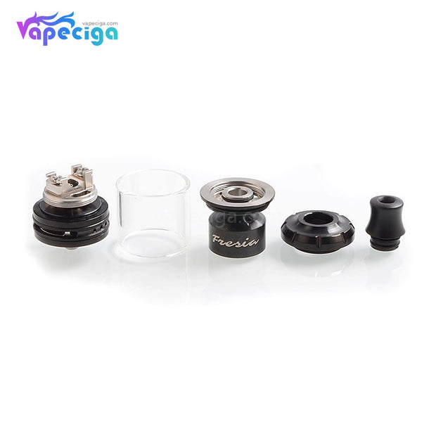 Damn Vape Fresia RTA 22mm 3.5ml