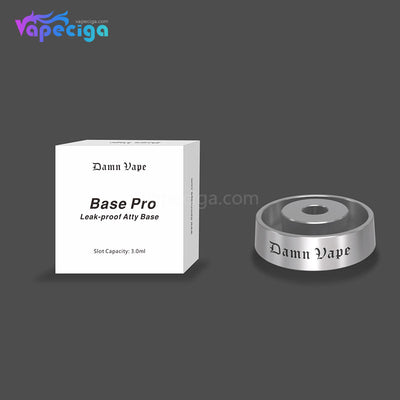 Damn Vape Base Pro Leakproof Atty Stand 3ml Package