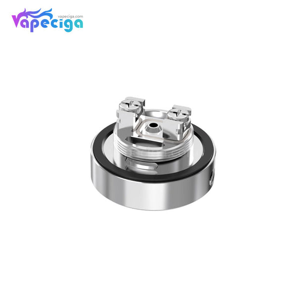 Damn Vape Diamond MTL RTA 22mm 3.5ml Coil Deck Display