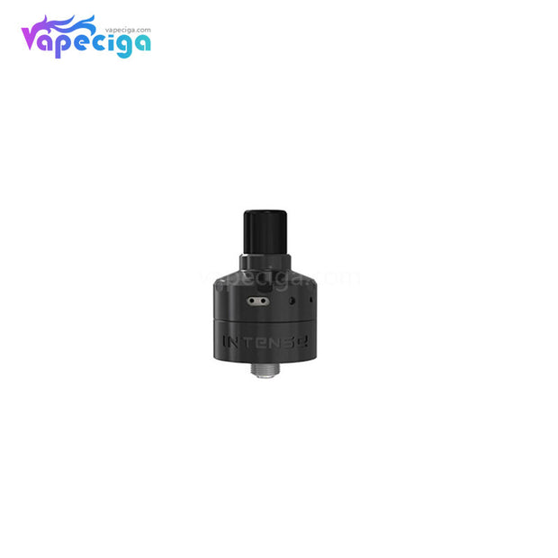 Damn Vape Intense Mesh MTL RDA 24mm Black