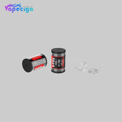 Damn Vape Lolly Coil Package