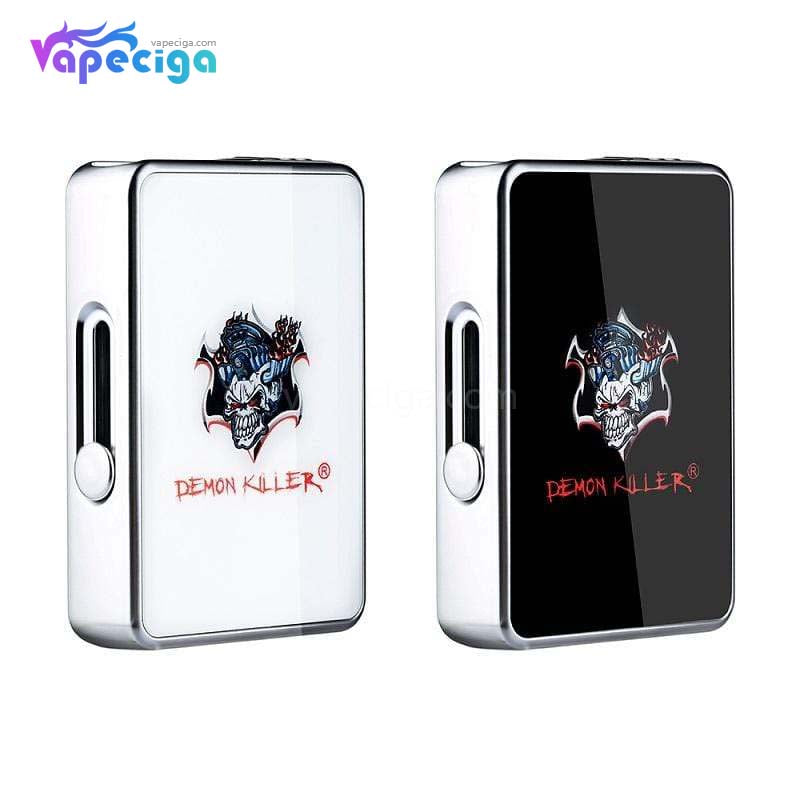 Demon Killer JBOX Mod 420mAh Compatible with JULL Pod