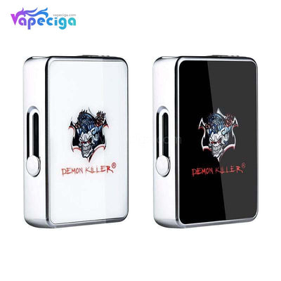 Demon Killer JBOX MOD White & Black