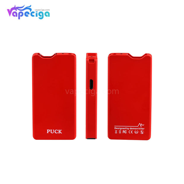 Demon Killer Puck Battery 400mAh Compatible with JULL / Jbox Pod All View