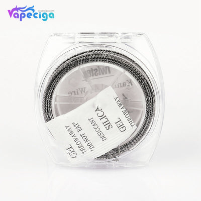 Demon Killer Twisted Vape Coil Wire 10m