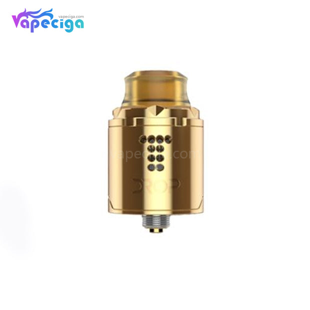 Digiflavor Drop Solo RDA Gold