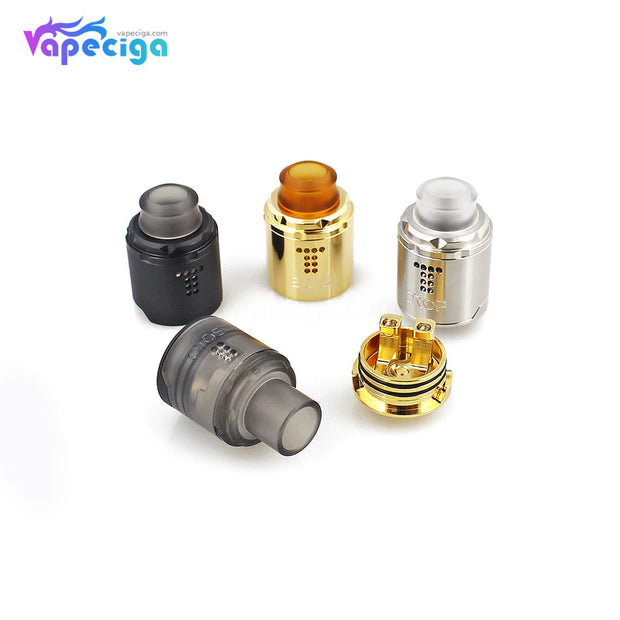 Digiflavor Drop Solo RDA Real Shots