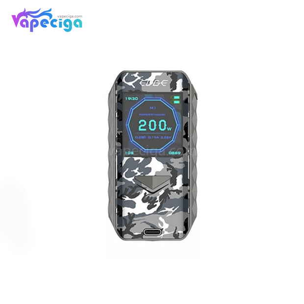Digiflavor Edge TC Box Mod Gunmetal