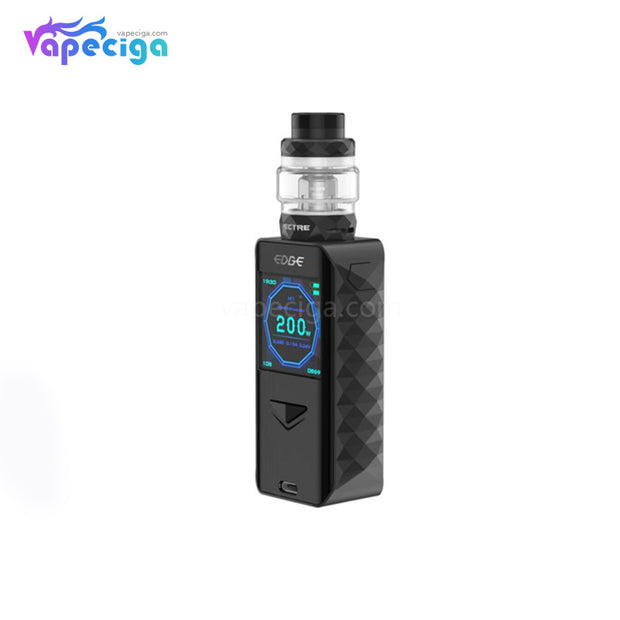 Digiflavor Edge TC Mod Kit Black