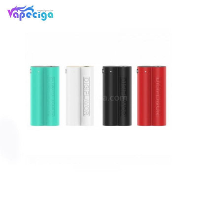 Digiflavor Lunar VV Mod 4 Colors Available