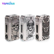 Dovpo M VV Box Mod Classic Edition 3 Colors Available