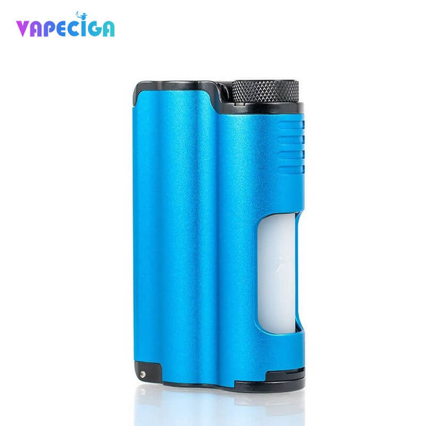Dovpo Topside Single 90W Squonk Mod Blue