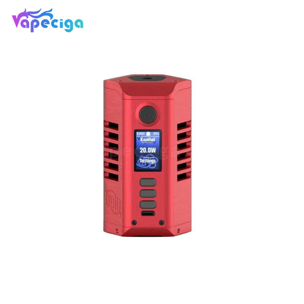 Dovpo x Vaperz Cloud Odin DNA250c TC Box Mod 200W