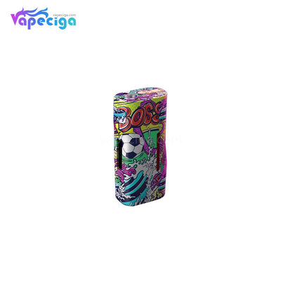 E-Boss Vape Unicorn VW Box Mod 80W Football