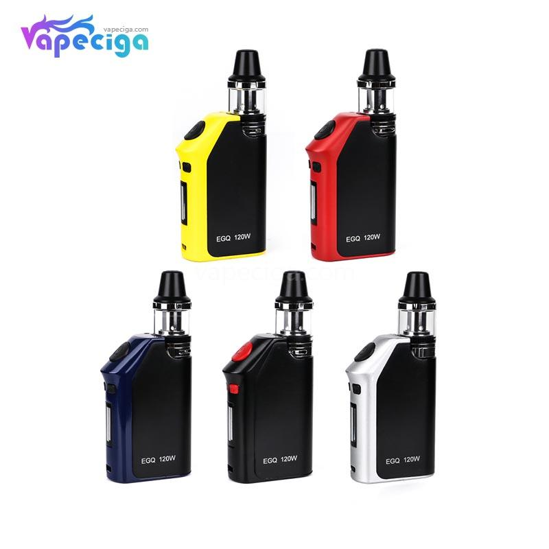 EGQ YY27 VW Mod Kit 120W 2200mAh 2ml