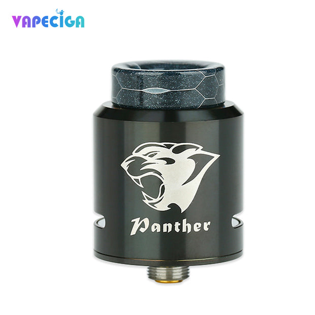 Ehpro Panther RDA Black