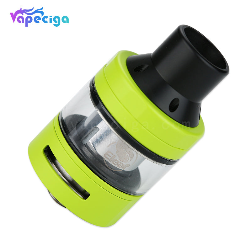 Eleaf ELLO T Atomizer 4ml 25mm