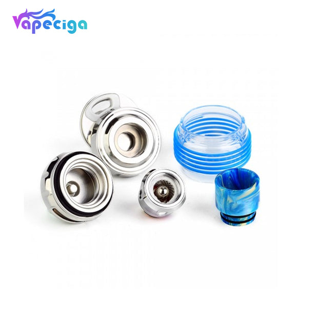 Eleaf ELLO POP Atomizer 6.5ml 28mm