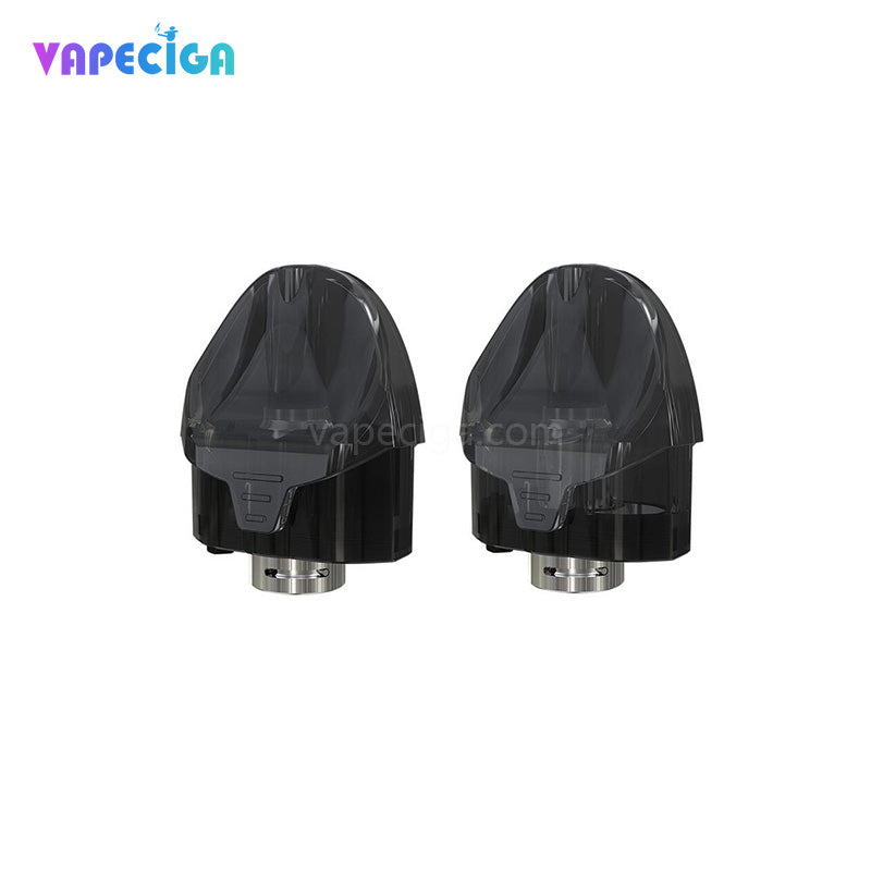 Eleaf Tance Max Replacement Pod Cartridge with Coil 2ml / 4ml 5PCs