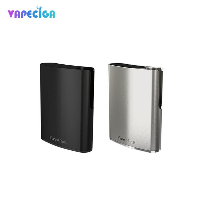 Eleaf iCare Flask Vape Pen Battery 520mAh