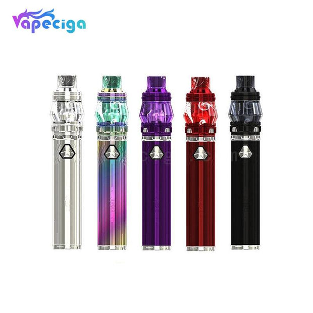 Eleaf iJust 21700 80W Starter Kit with ELLO Duro Tank 5.5ml
