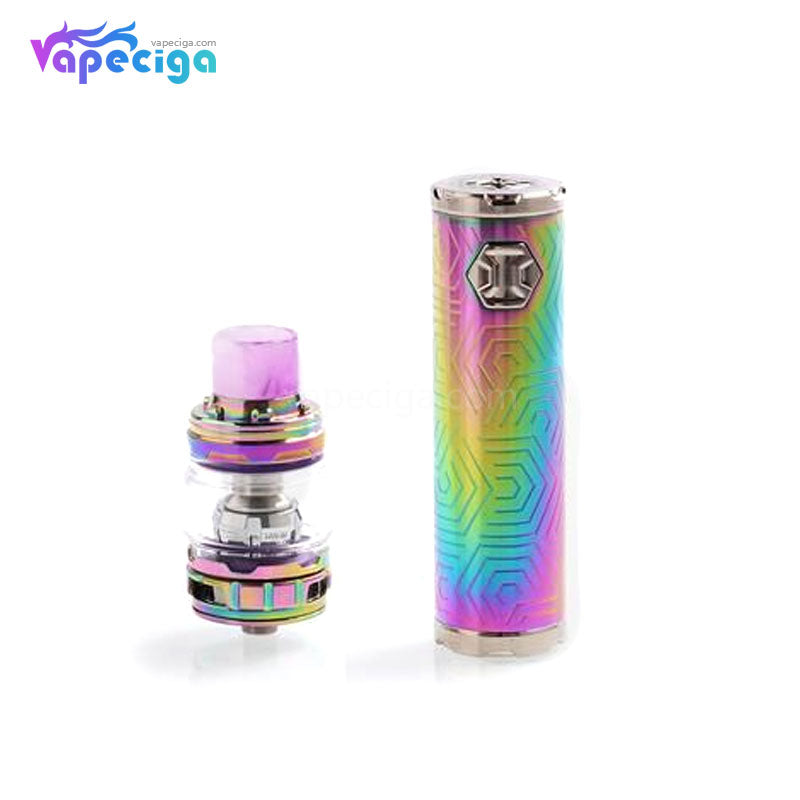 Eleaf iJust 4 Kit with ELLO Duro Tank 75W 3000mAh 6.5ml