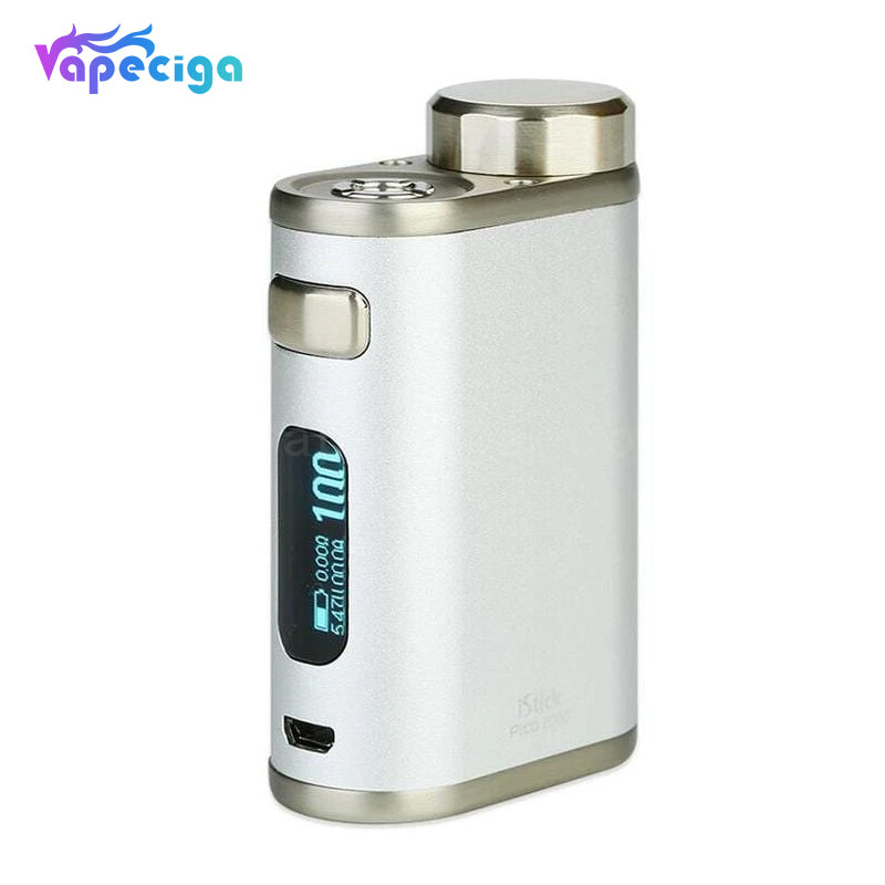 Eleaf iStick Pico 21700 100W TC Box Mod No Battery Edition