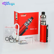 Eleaf iStick T80 VW Mod Kit Pakcage Includes