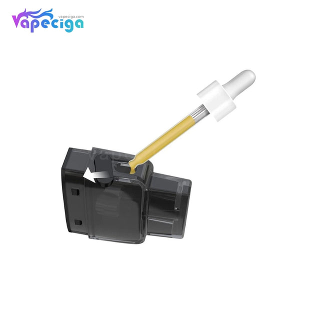 Eleaf iW? Replacement Pod Cartridge 2ml 5PCs