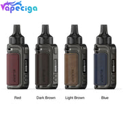 Eleaf iSolo Air Kit 40W with GTL Mini Pod Cartridge 2ml 1500mAh