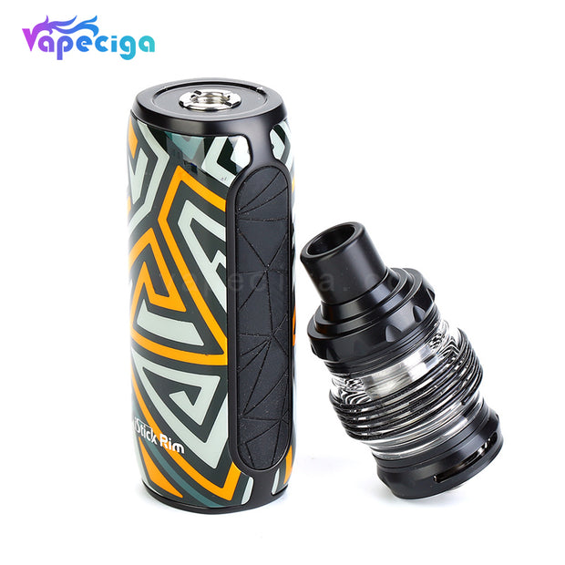Eleaf iStick Rim VW Mod Kit with Melo 5 Tank 3000mAh 2ml / 4ml