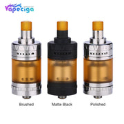 Exvape Expromizer V4 MTL RTA 23mm 2ml 3 Colors Available