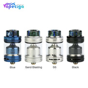 4 FOOTOON Aqua Master V2 RTA Colors