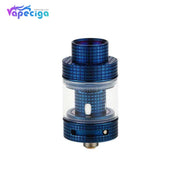 FreeMax Fireluke Mesh Sub Ohm Tank 3ML M-Metal Edition Blue