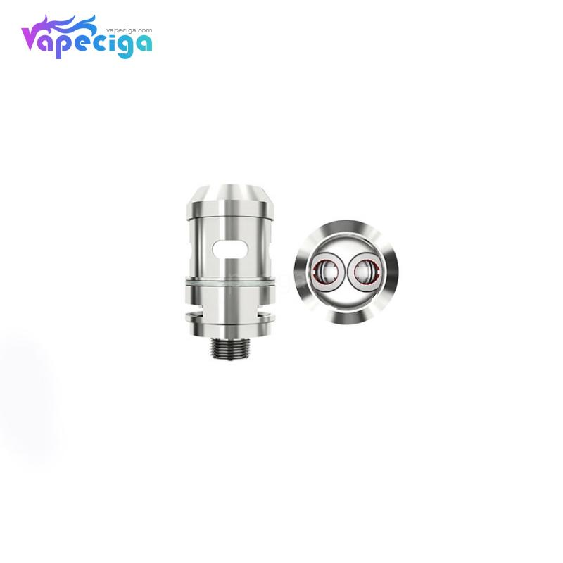 Freemax GEMM Disposable G2 Double Mesh Coil Tank 4ml 0.2ohm 2PCs