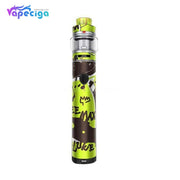 Freemax Twister 80W VW Kit Green