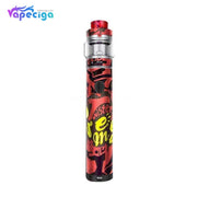 Freemax Twister 80W VW Kit Red