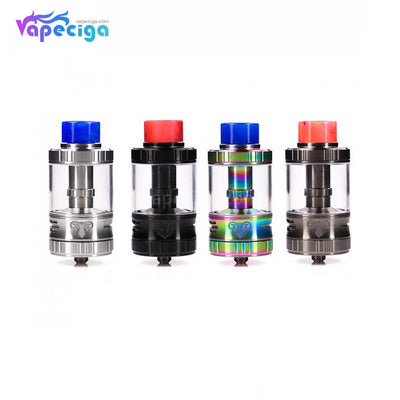 G-TASTE Aries RTA 10ml 30mm 4 Colors Available