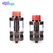 G-TASTE Aries RTA 10ml 30mm Gunmetal 2 Different