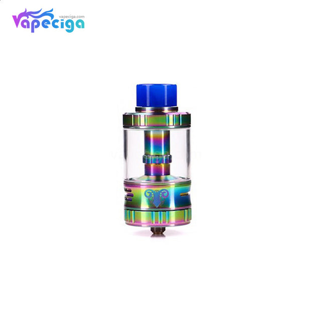 G-TASTE Aries RTA 10ml 30mm Rainbow