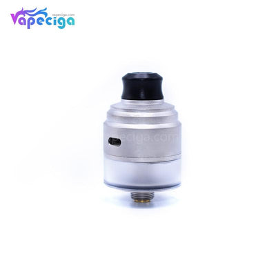 GAS MODS Hala RDTA 2ml Silver