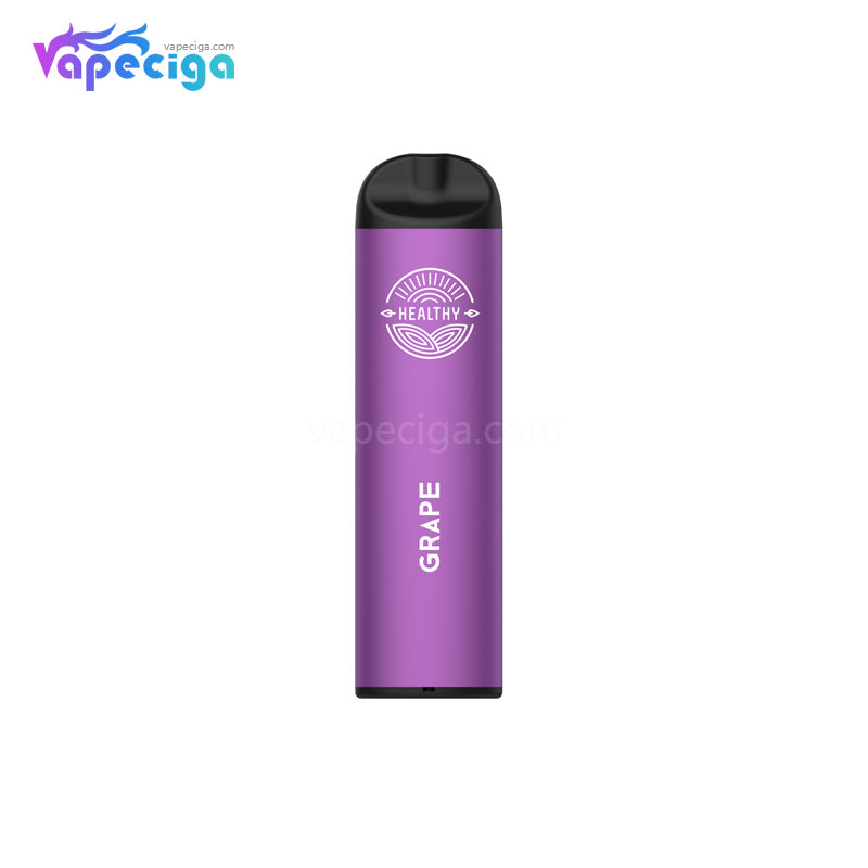 GTRS F4 Disposable Vape 550mAh 3ml 8 Flavors