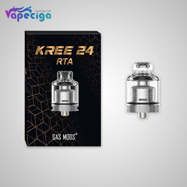 Gas Mods Kree 24 RTA 24mm