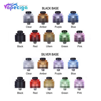 Gas Mods Nixon S RDA Colors Available