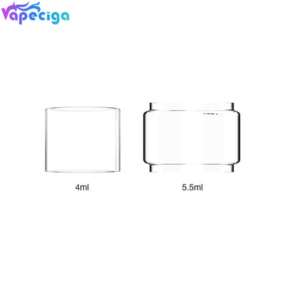 GeekVape Replacement Glass Tank Tube for Z Dual/ZX/Z Subohm Tank 1pc/pack