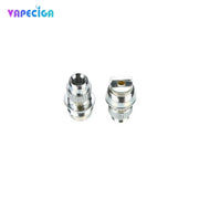 GeekVape Flint Replacement NS Coil Head 5PCs 1.6ohm / 1.2ohm