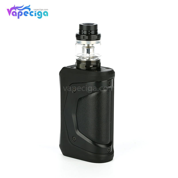 Geekvape Aegis X TC Mod Kit with Cerberus Sub-Ohm Tank Display