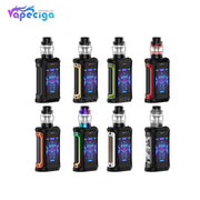 Geekvape Aegis X TC Mod Kit 8 Colors Available