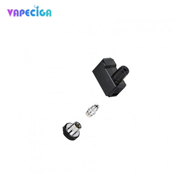 Geekvape Frenzy Replacement Pod Cartridge Components
