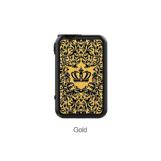 Gold Uwell Crown 4  IV 200w TC Box Mod